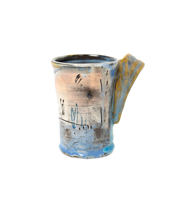 Mug Short <F>/  岡野 里香
