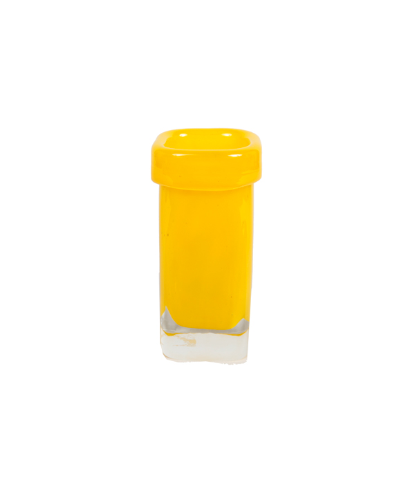 SVALIN VASE  S <Yellow>
