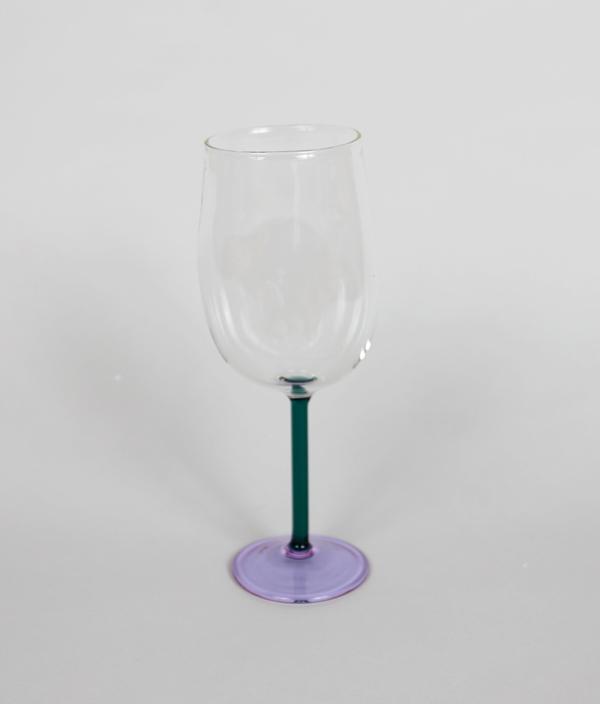 Wine Glass<D>/ Jochen Holz