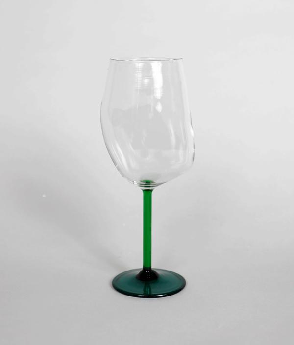 Wine Glass<E>/ Jochen Holz