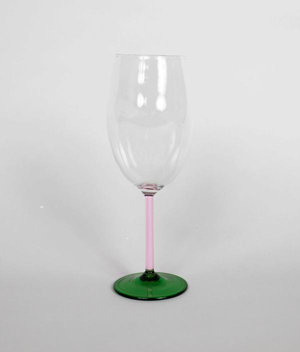 Wine Glass<C>/ Jochen Holz