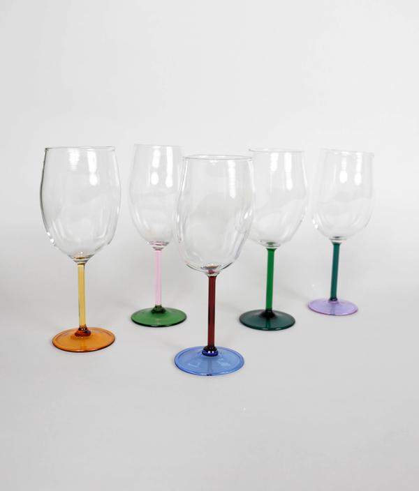 Wine Glass<A>/ Jochen Holz