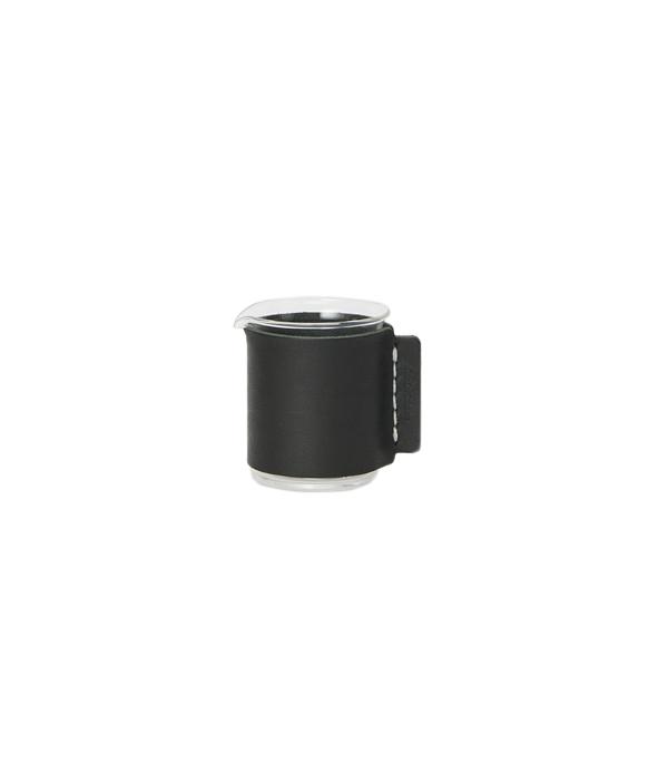 化瓶:Beaker 100ml Black / Hender Scheme(エンダースキーマ)