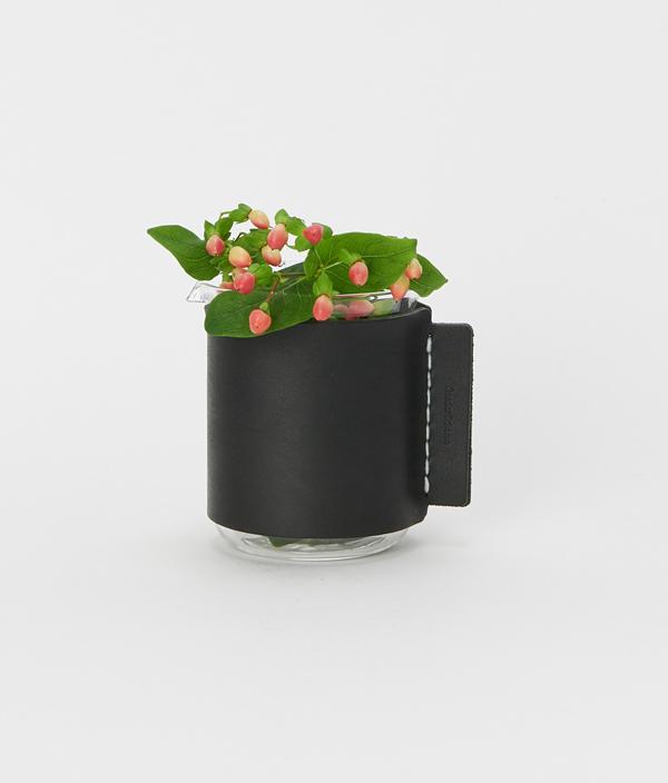 化瓶:Beaker 300ml Black / Hender Scheme(エンダースキーマ)