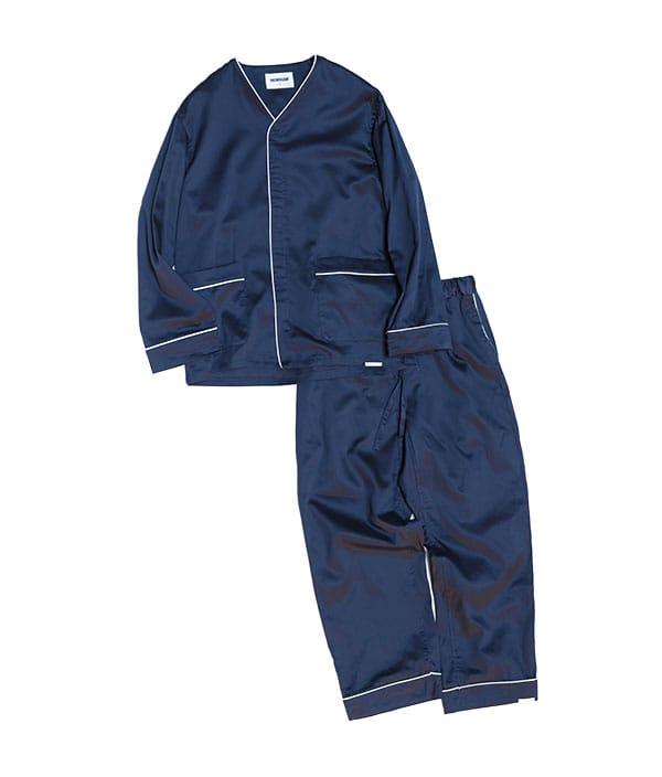 moon pajama < 2 > / NOWHAW (ノウハウ)