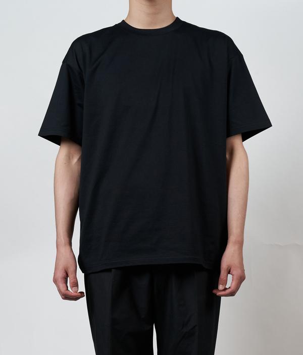 Short sleeve t-shirt S Black /Ōnnod