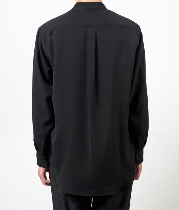 Regular color shirt 02 /2 /Khaki /Ōnnod