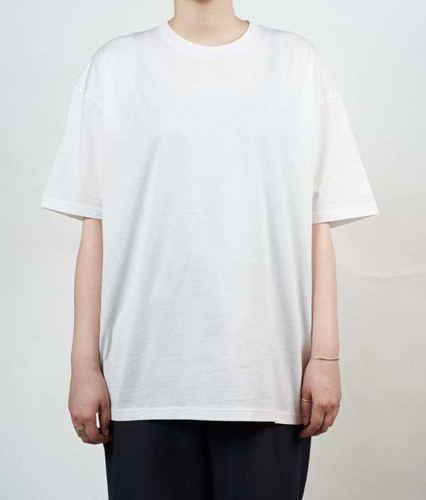 Short sleeve t-shirt M White /Ōnnod
