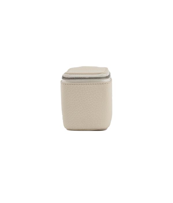 SMALL CONTAINER D <White> / Aeta