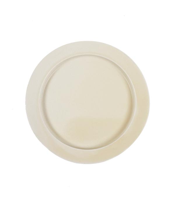 unjour plate suna /M(apres midi) /yumiko iihoshi porcelain