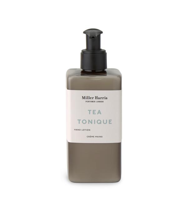 Tea Tonique ハンドローション300ml /Miller Harris