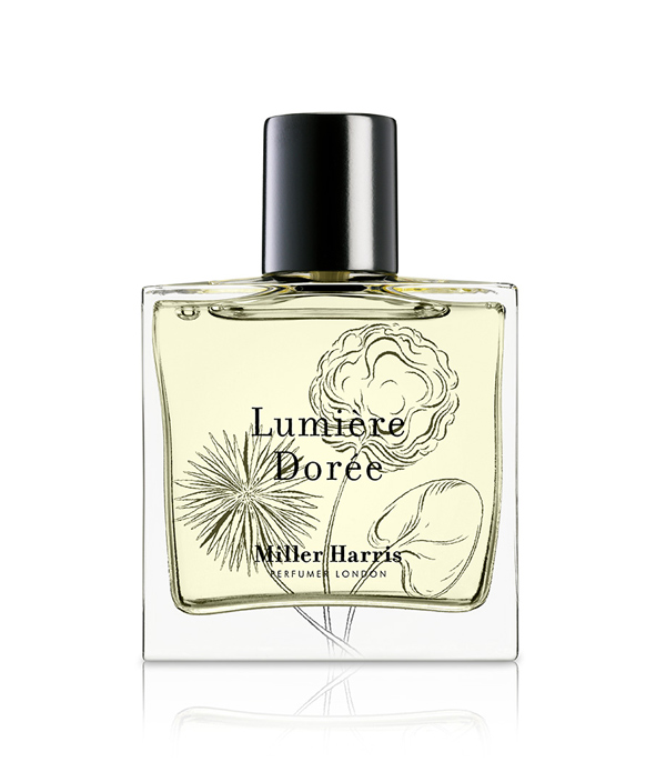 Lumiere Doree オーデパルファム50ml /Miller Harris