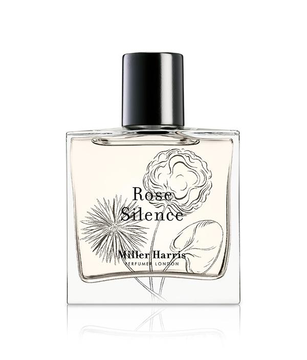 Rose Silence オーデパルファム50ml /Miller Harris