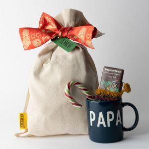 【オンラインストア限定】マグカップとお菓子のギフトセット FOR PAPA