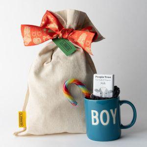 【オンラインストア限定】マグカップとお菓子のギフトセット FOR BOY