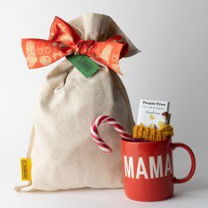 【オンラインストア限定】マグカップとお菓子のギフトセット FOR MAMA