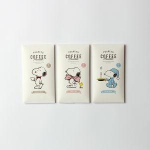 【オンラインストア限定】スヌーピーコーヒースティック おためし3個セット