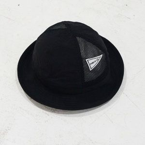 SUBLIME セイバーメトロハット ブラック