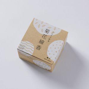 菊花線香 標準型(10巻×3包入り)