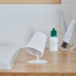 オー!!マウスウォッシュカップ&スタンド ミルク
