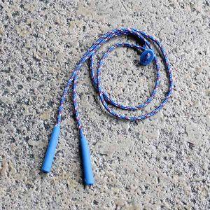 TUBE GLASS HOLDER ブルー