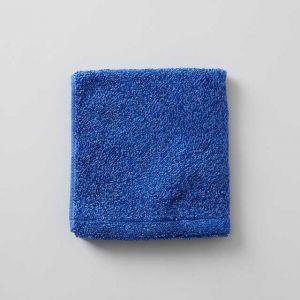 ウォッシュタオル ブルー / HIPPOPOTAMUS