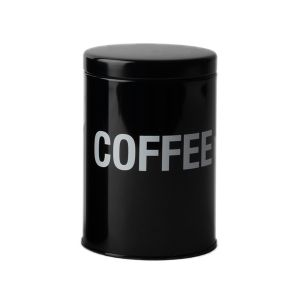 COFFEE缶 ブラック