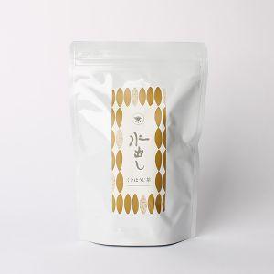 水出しくきほうじ茶 ティーバッグ(タグなし・鹿児島茶) 10個入