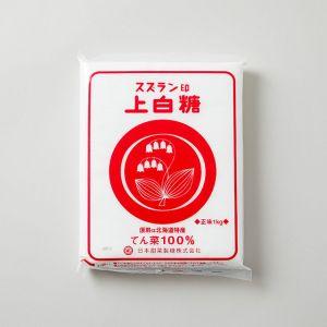 日本甜菜製糖 すずらん甜菜上白糖