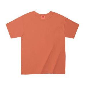 Comfort Colors / アダルトリングスパンTシャツ M ネオンオレンジ
