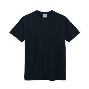 Comfort Colors / アダルトリングスパンTシャツ M ブラック
