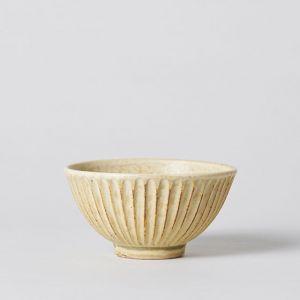 SHINOGI 飯碗 灰釉 / 向山窯×TODAY'S SPECIAL