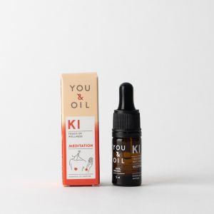 YOU&OIL MEDITATION