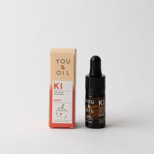 YOU&OIL DUST