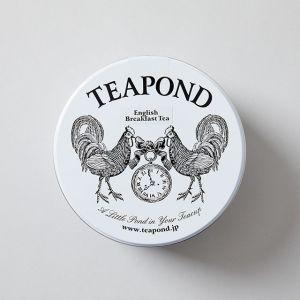 イングリッシュブレックファストティー / TEAPOND