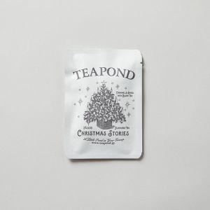 クリスマスストーリー / TEAPOND