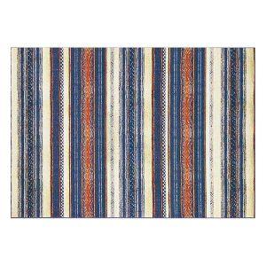 BATIK エジプトラグマット 100×140