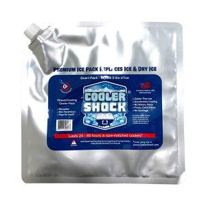 クーラーショック(保冷剤) M / COOLER SHOCK
