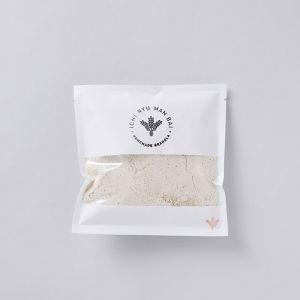 有機オーツ粉パンケーキミックス バターミルク / 一粒万倍