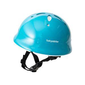 nicco ベビーL ヘルメット tokyobike Limited ピーコック