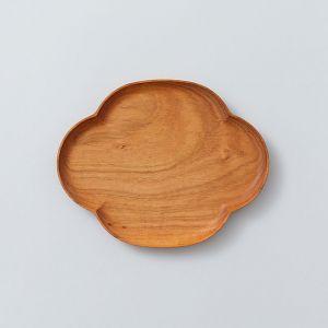 木瓜皿 大 サクラ KITO-四十沢木材工芸