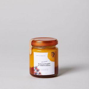 バターナッツパンプキン&トマト / PICCOLOTTO & GREEN HOUSE Café