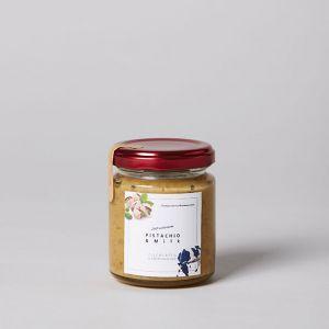 ピスタチオ&ミルク / PICCOLOTTO & GREEN HOUSE Café