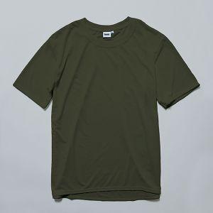 BRING リサイクルTシャツ M カーキ