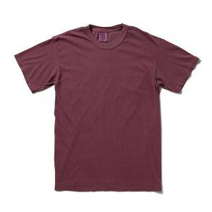 Comfort Colors アダルト リングスパンTシャツ S ベリー