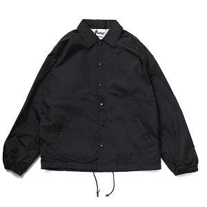 CARDINAL コーチジャケット S ブラック