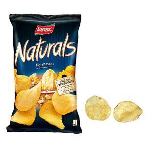 ナチュラルズ ポテトチップス パルメザンチーズ
