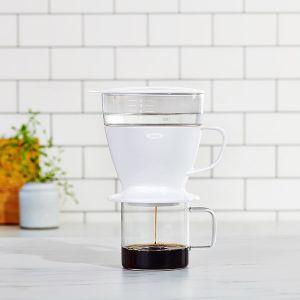 【オンライン限定】OXO/オクソー オートドリップコーヒーメーカー ホワイト