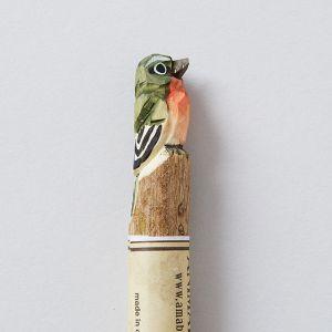 ANIMAL PEN ホワイトアイメジロ