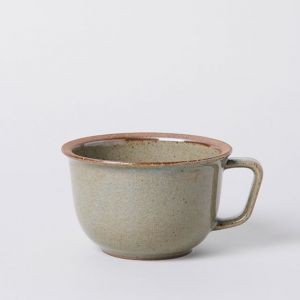 SOUP CUP 貫入 / amabro
